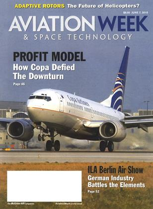Cover for the June 7 2010 issue