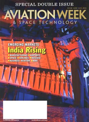 Cover for the June 14 2010 issue
