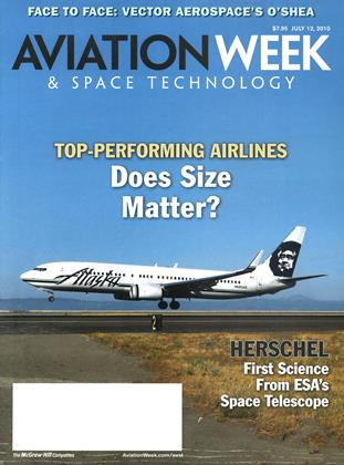Cover for the July 12 2010 issue