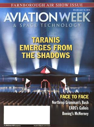 Cover for the July 19 2010 issue
