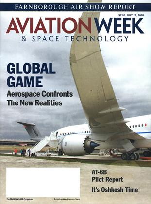 Cover for the July 26 2010 issue