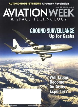 Cover for the September 13 2010 issue