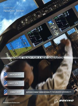 Boeing, Page: 14A - OCTOBER 25, 2010 | Aviation Week