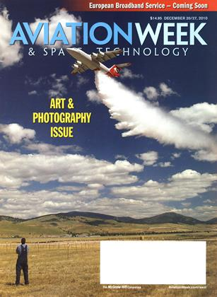 Cover for the December 20 2010 issue