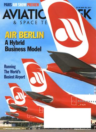 Cover for the May 30 2011 issue