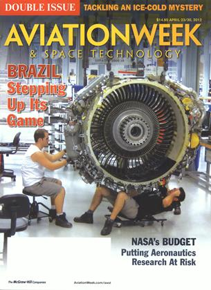 Cover for the April 23 2012 issue