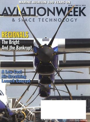 Cover for the May 21 2012 issue