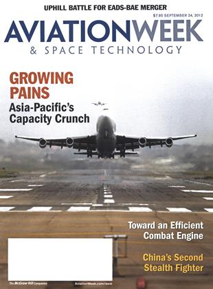 Cover for the September 24 2012 issue