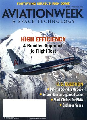 Cover for the October 8 2012 issue
