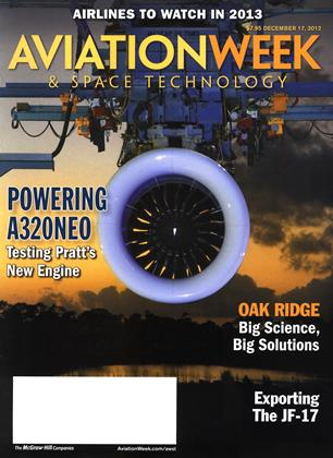 Cover for the December 17 2012 issue