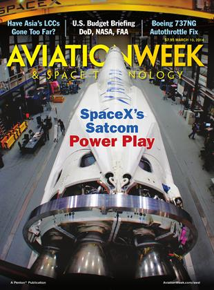Cover for the March 10 2014 issue