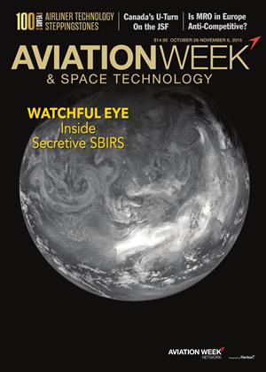 Cover for the October 26-November 8 2015 issue