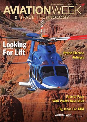 Cover for the FEBRUARY 29 - MARCH 13 2016 issue