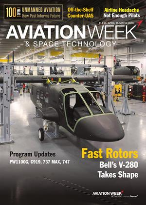 Cover for the APRIL 25-MAY 8 2016 issue