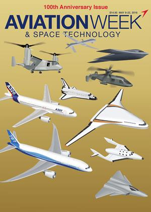 Cover for the MAY 9-22  Defense Technology International 2016 issue