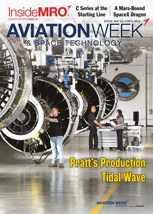 Cover for the MAY 23-JUNE 5 2016 issue