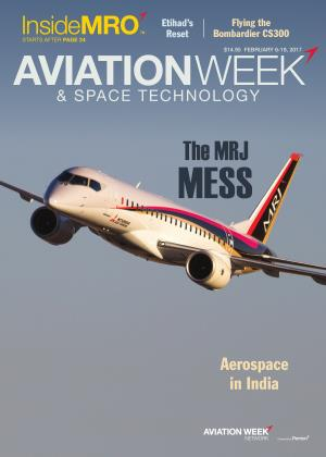 Cover for the FEBRUARY 6-19 2017 issue