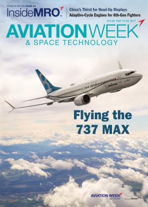 Cover for the MAY 15-28 2017 issue