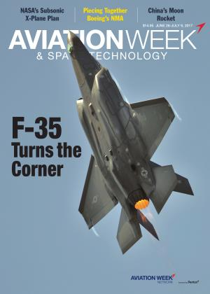 Cover for the JUNE 26-JULY 9 2017 issue