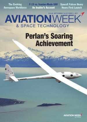 Cover for the SEPTEMBER 18-OCTOBER 1 2017 issue