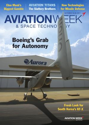 Cover for the OCTOBER 16-29 2017 issue