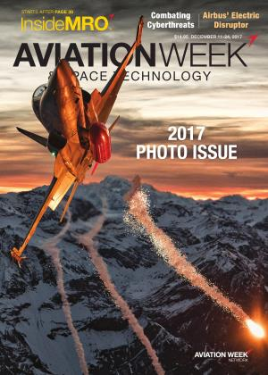Cover for the DECEMBER 11-24 2017 issue