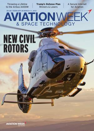 Cover for the FEBRUARY 26-MARCH 11 2018 issue