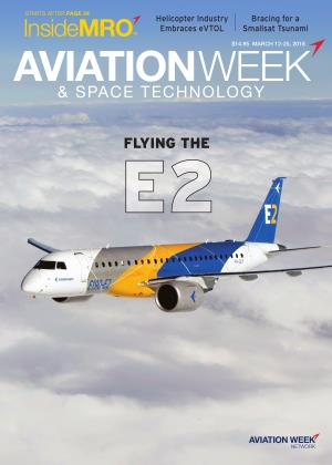 Cover for the MARCH 12-25 2018 issue