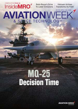 Cover for the APRIL 9-22 2018 issue