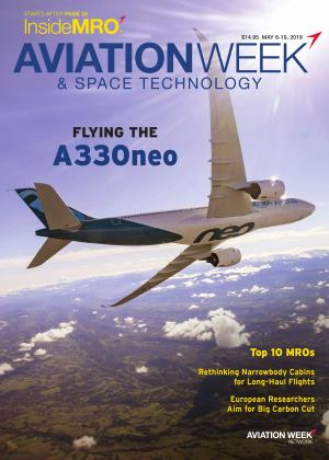 Cover for the MAY 6-19 2019 issue