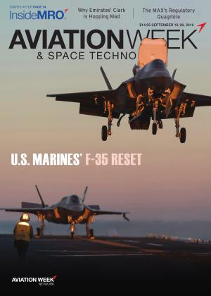 Cover for the SEPTEMBER 16-29, 2019 2019 issue