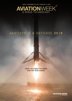The 2010s: 2018 | The Complete Aviation Week Archive